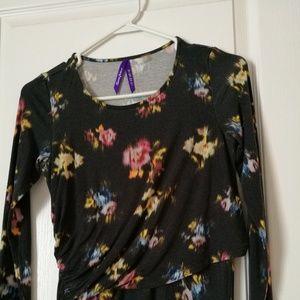 Seraphine Dresses - Seraphine Long Sleeve Maternity Dress